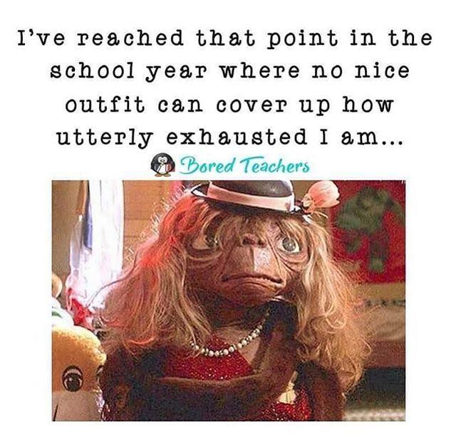 Is January Not Over Yet Teacher Humor Bored Teachers Funny Parenting Memes