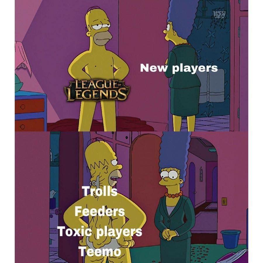 Memy Z League Of Legends 2 Memes Memes Engracado Piadas