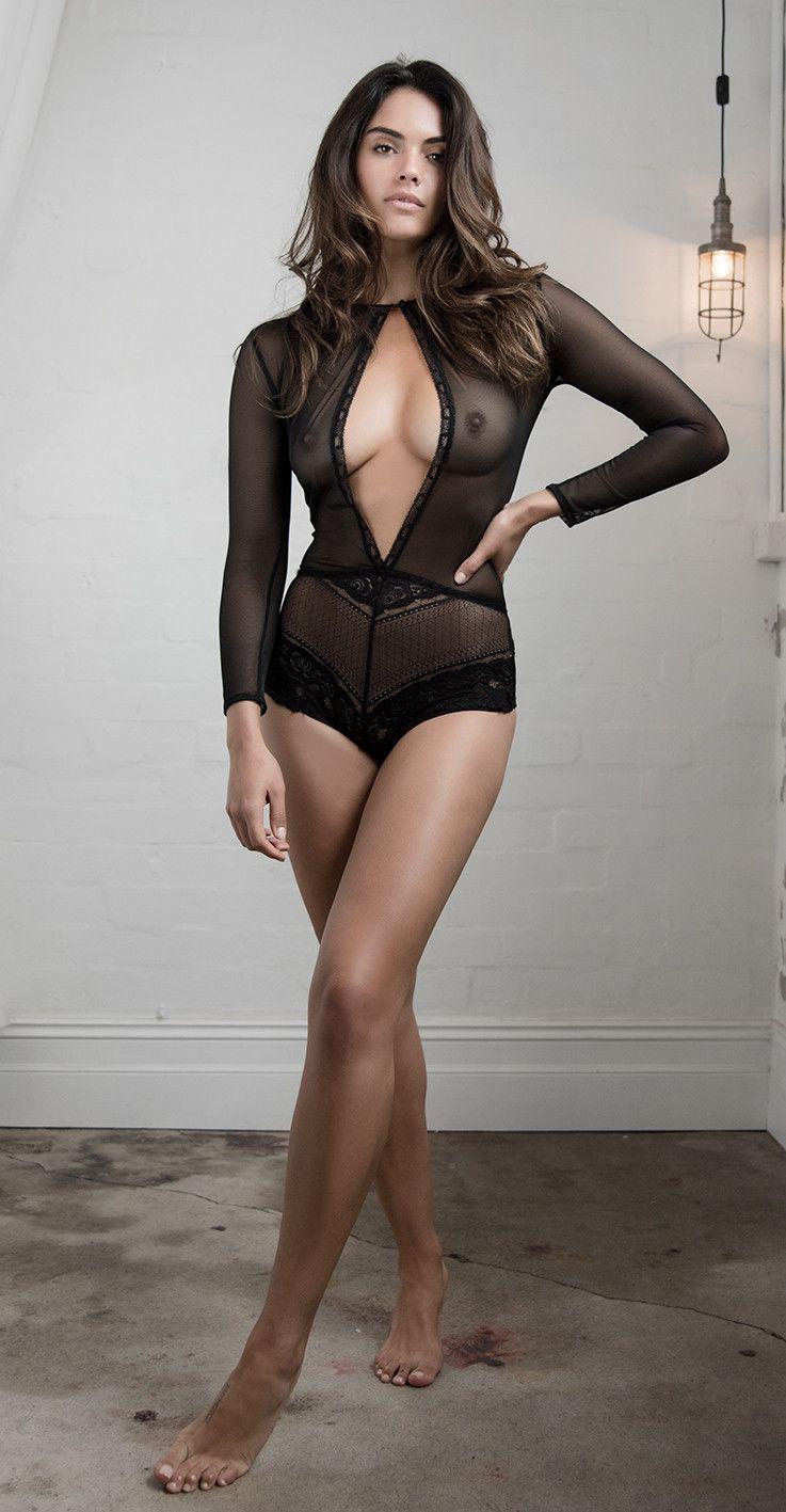 underwear Young Monika Clarke naked photo 2017