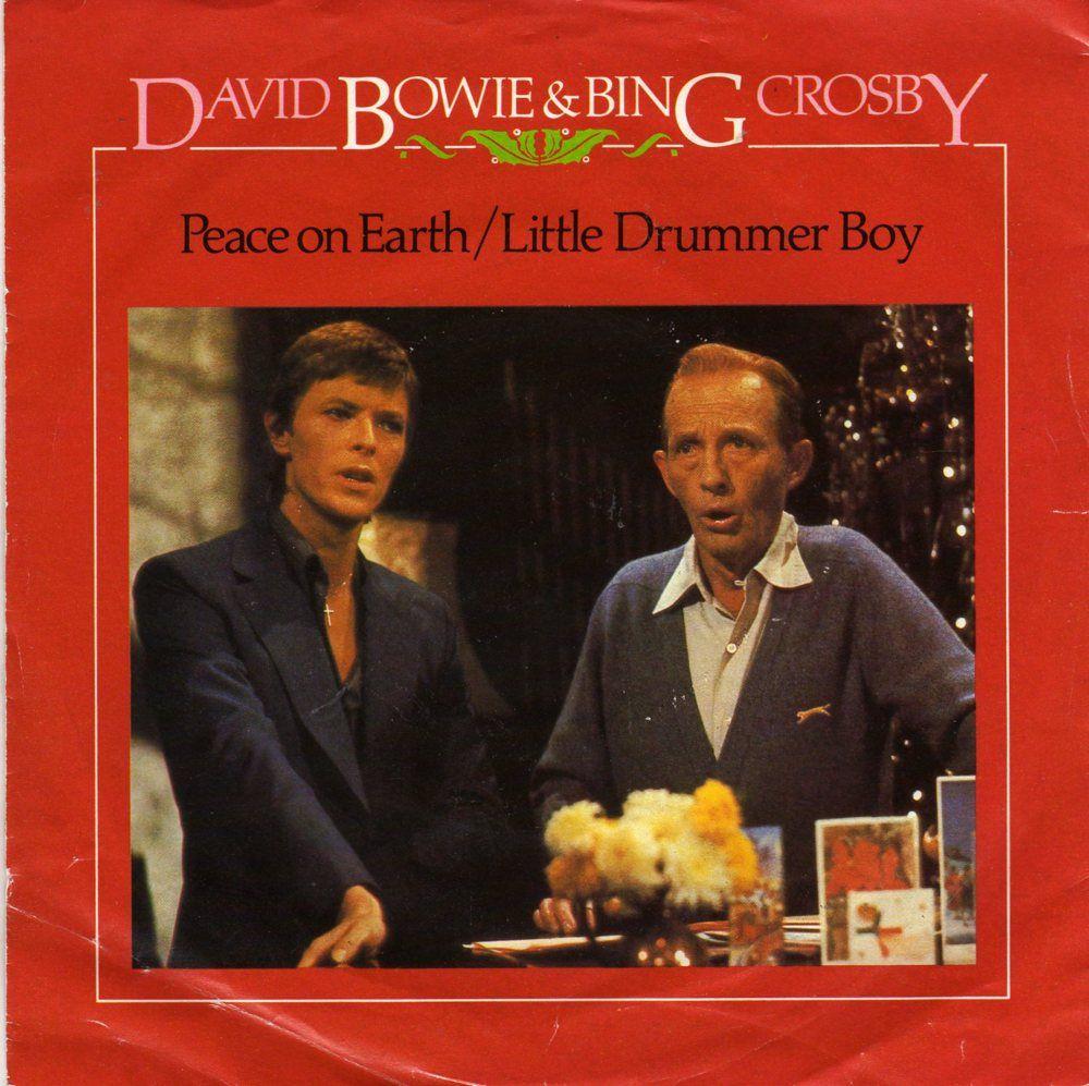 david bowie bing crosby David bowie, Bowie, David bowie