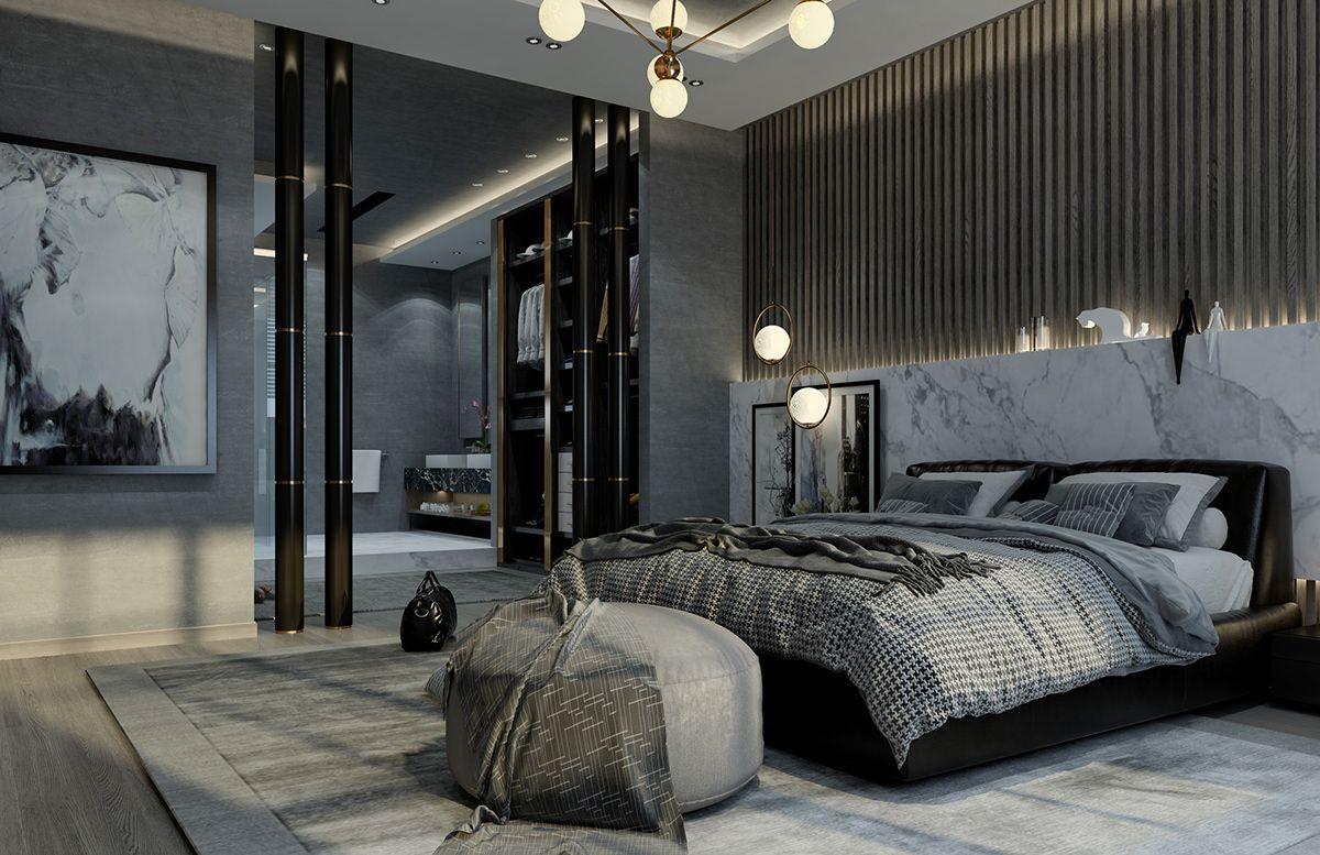 Allegria Master Bedroom On Behance Luxury Bedroom Master Master Bedroom Interior Luxurious Bedrooms Dream bedroom interior design