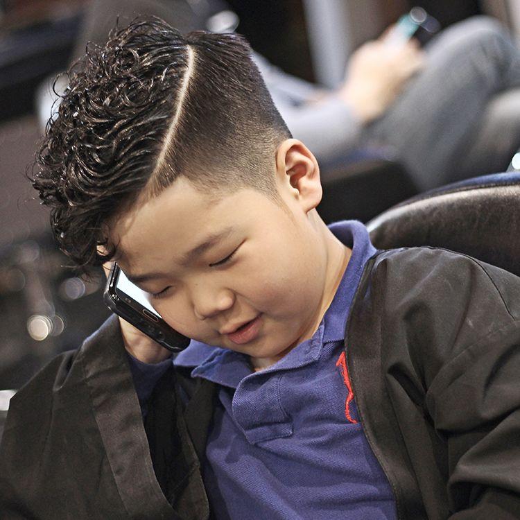 남자 초등학생머리   짧은 헤어스타일, 머리 색깔, 헤어스타일
