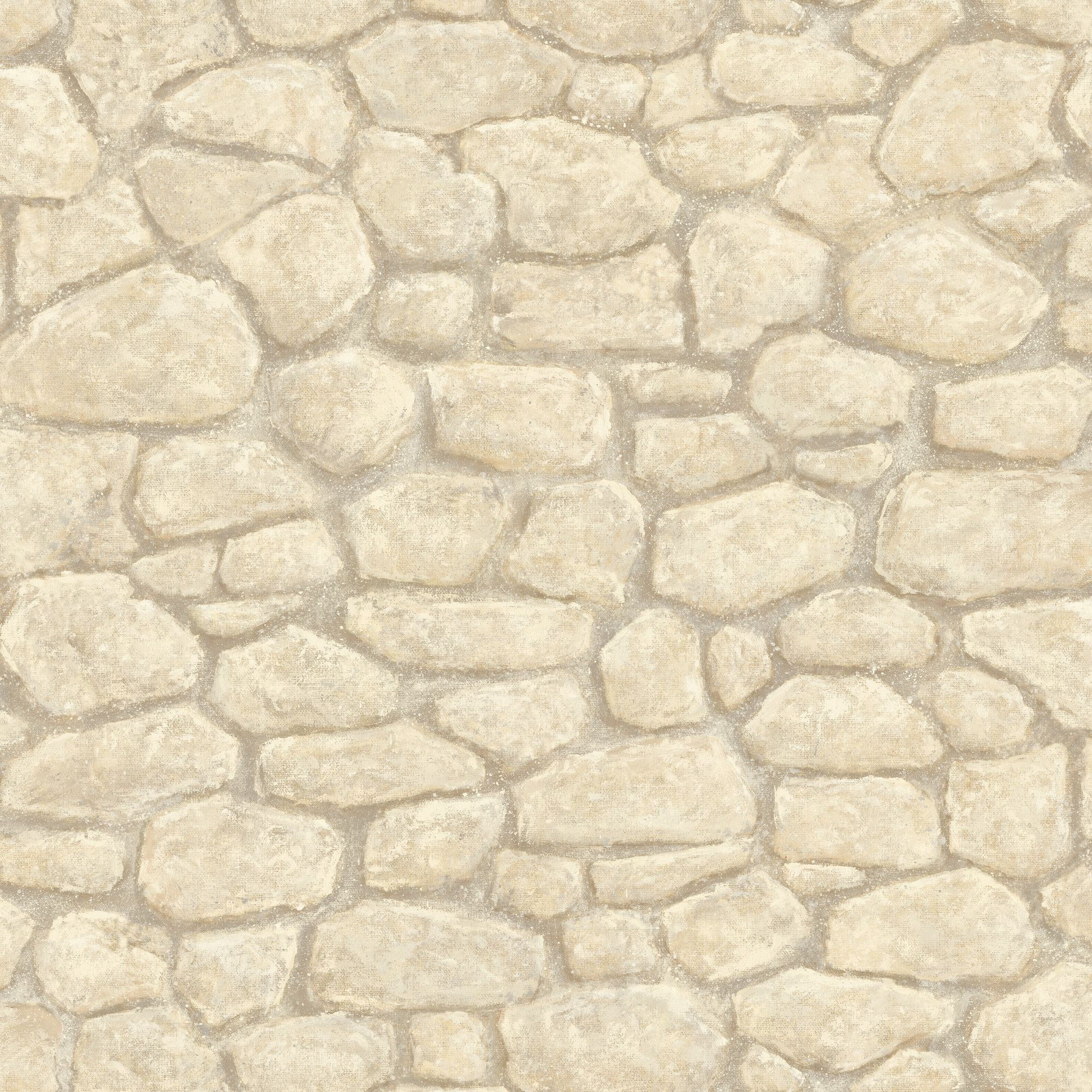 Outdoors Gretel Boundary Wall 33 X 20 5 Quot Stone 3d