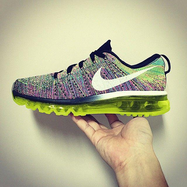 Nike Air Max 2015 multicolor