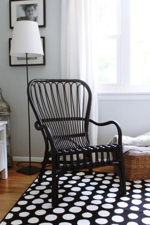 I M Selling A New Ikea Storsele Rattan Chair Bought It A Few