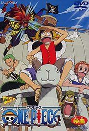b63cfe123 One Piece Movie 1 English Dub Full. There once was a pirate known as the  Great Gold Pirate Woonan, who obtained almost 1/3 of the world's gold.
