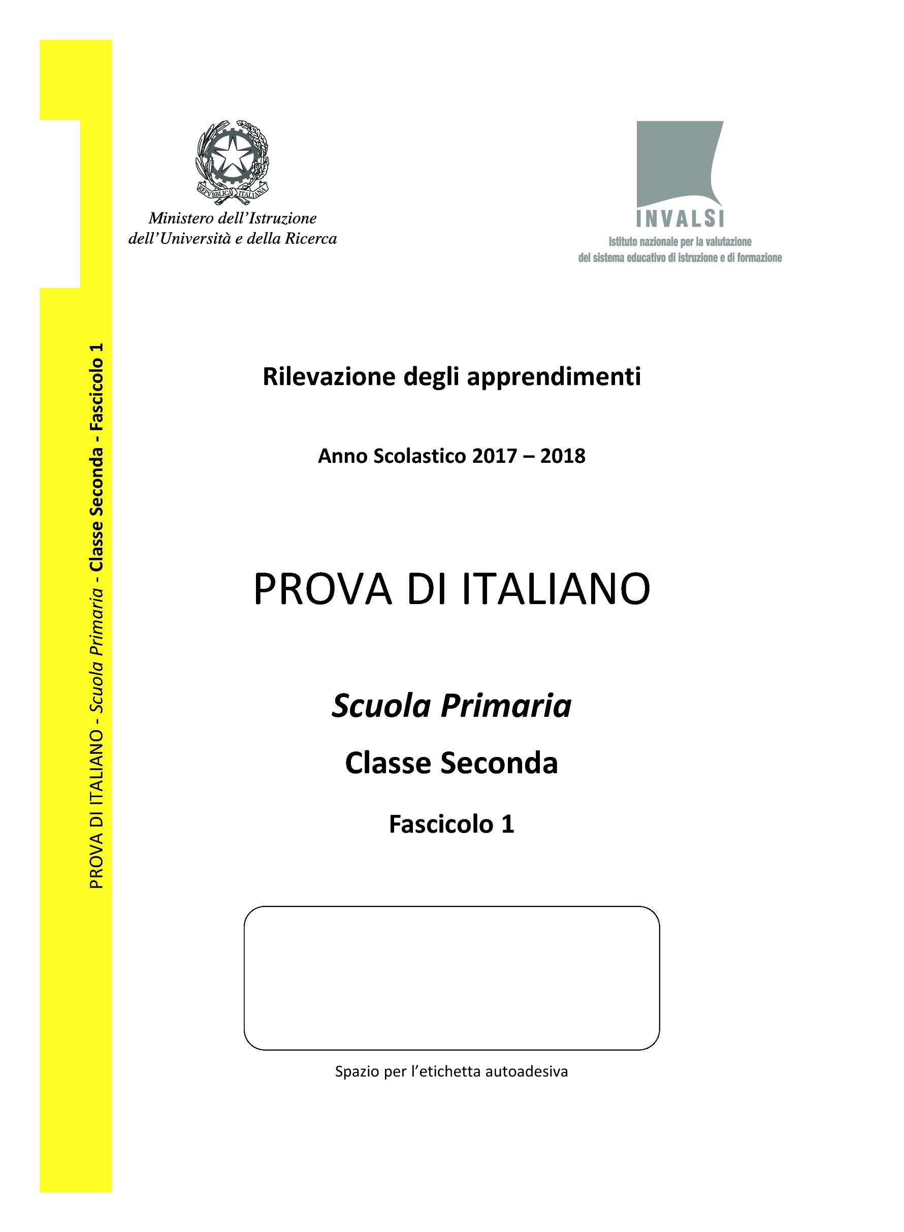 2017 | Diciamolo in italiano | Pagina 2