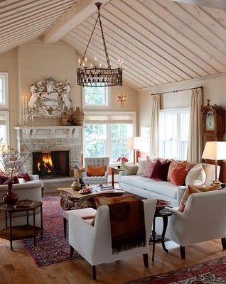 Subtle Medieval Theme For The Living Room Living Room Pinterest