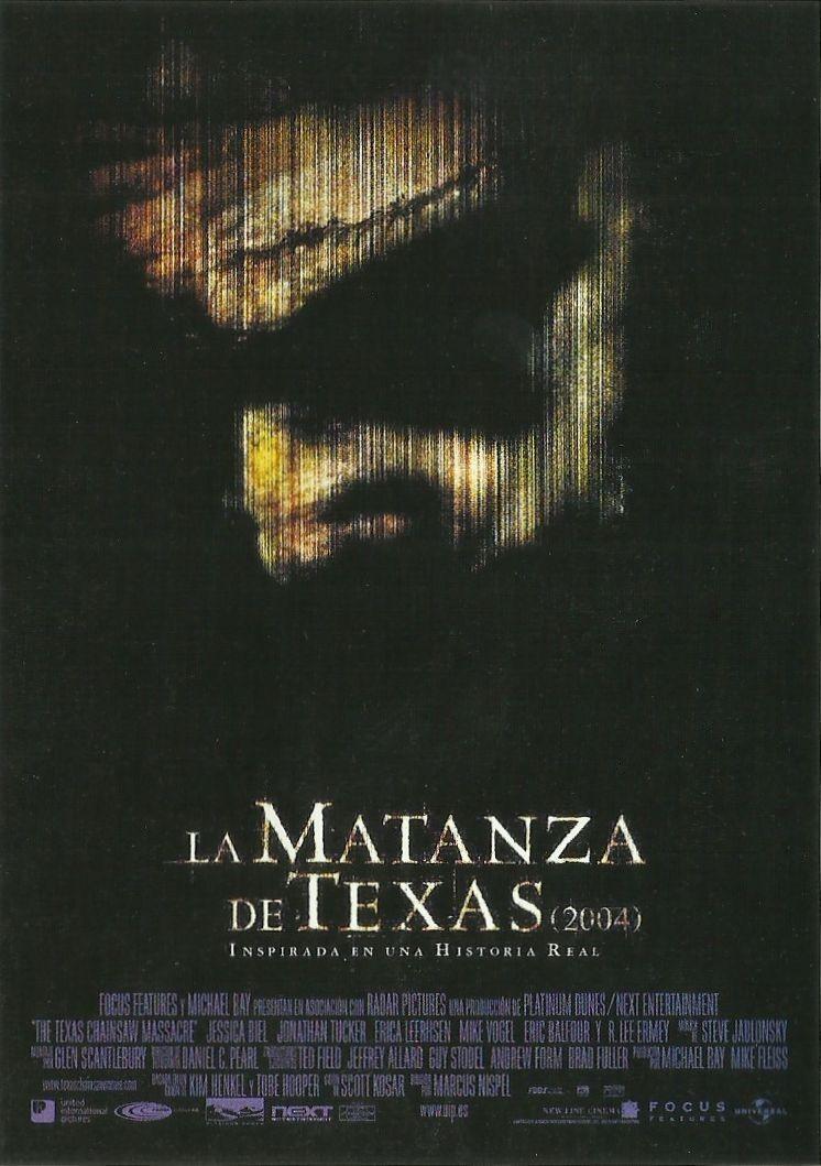 Pin En Cine De 2003