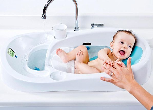 The Only 12 Things You Actually Need When You Bring Home Baby