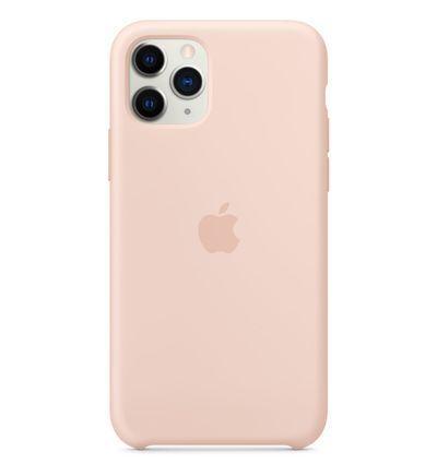 Coque APPLE iPhone 11 Pro Silicone Rose des sables en 2020 (avec ...