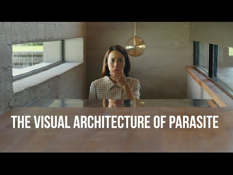 (19) The Visual Architecture of Parasite YouTube in 2020