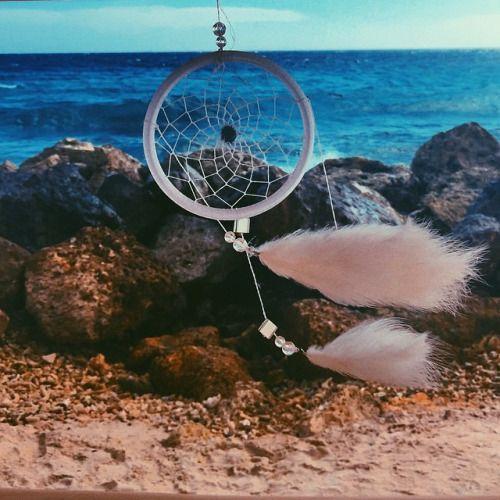 Summer Vibe ∞ ☽ ✞ #Dream #Catcher