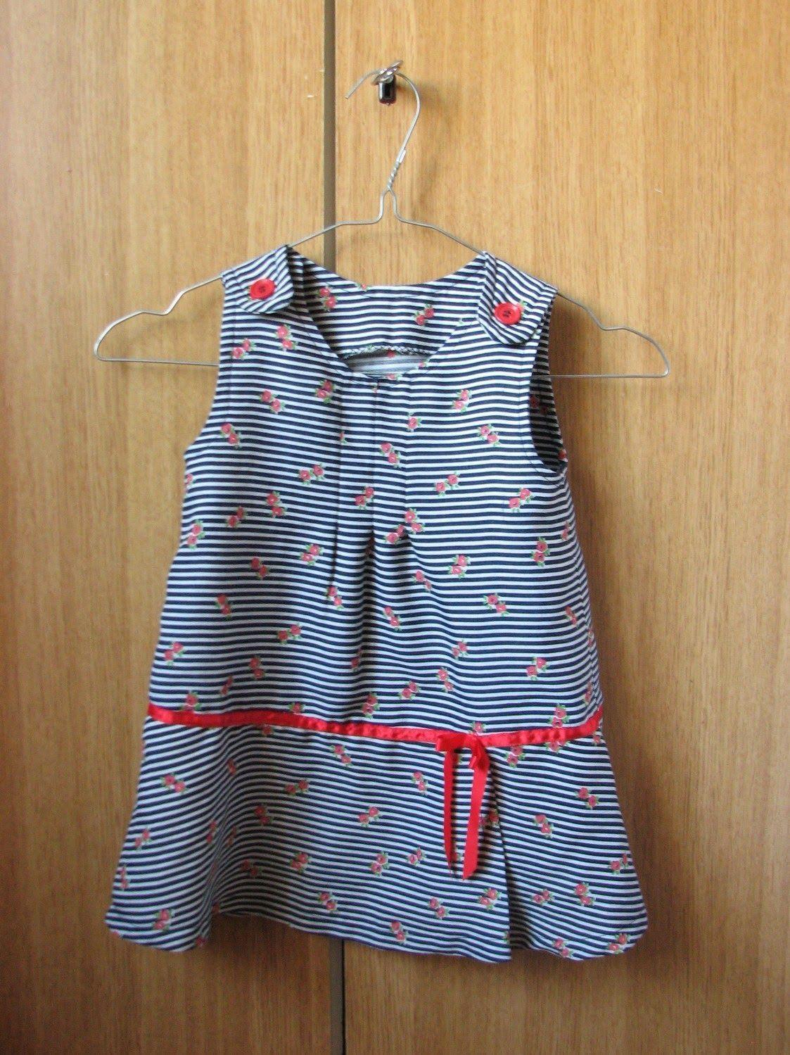 wykrój sukienki dziewczęcej - Szukaj w Google