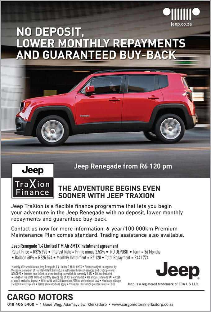 Jeep Demo Models At Unbelievable Prices Jeep Renegade Jeep Renegade