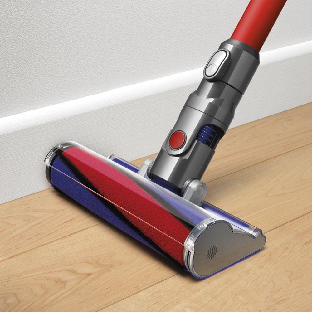 Dyson v6 absolute cordless vacuum best cordless vacuum