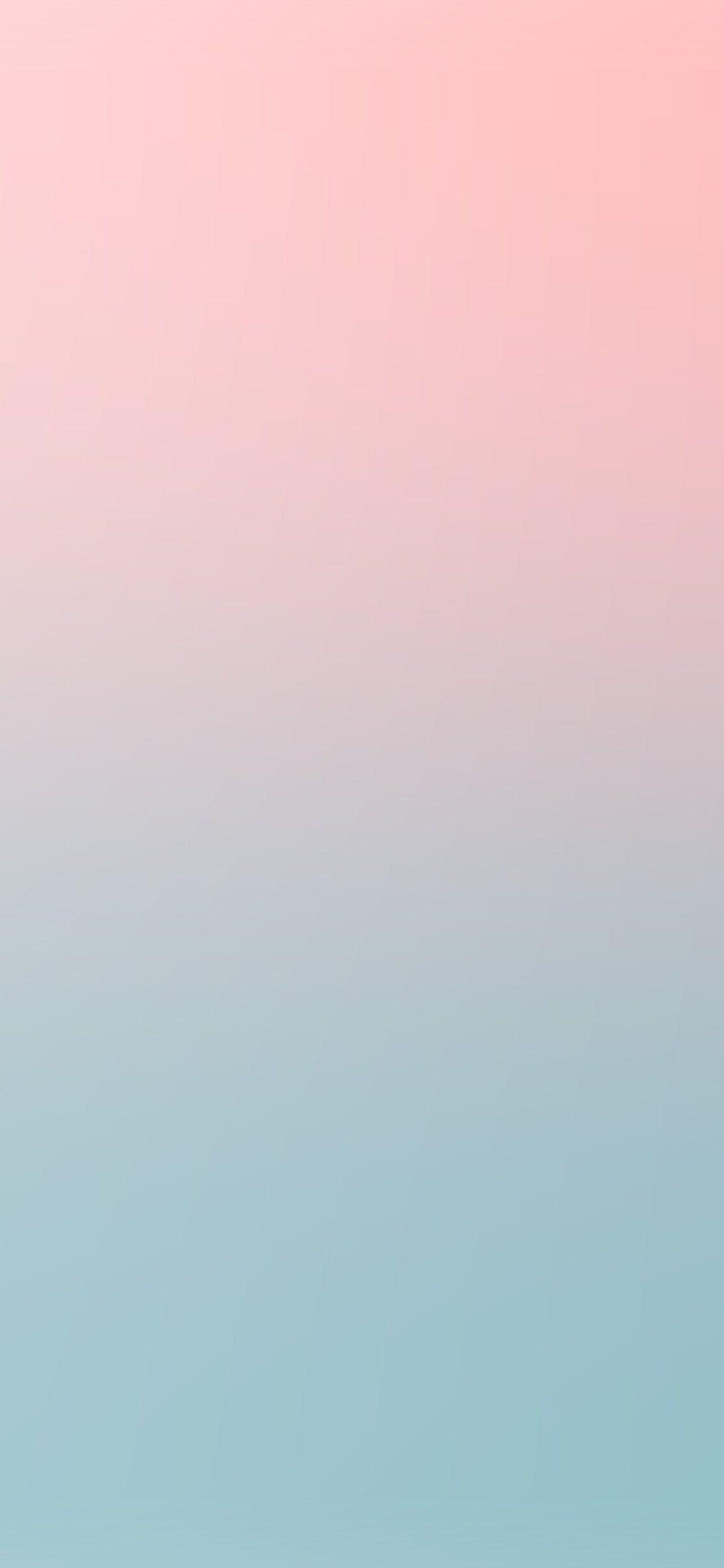 Iphonex Wallpaper Sm07 Pink Blue Soft Pastel Blur Gradation Sfondi Per Iphone Sfondi Iphone Sfondi Carini