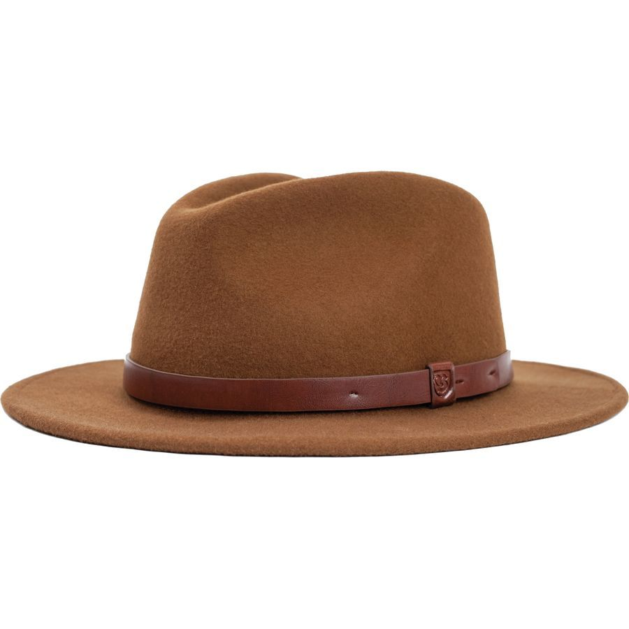 2ef14466b Brixton Messer Hat | camping | Hats, Boho outfits, Fashion