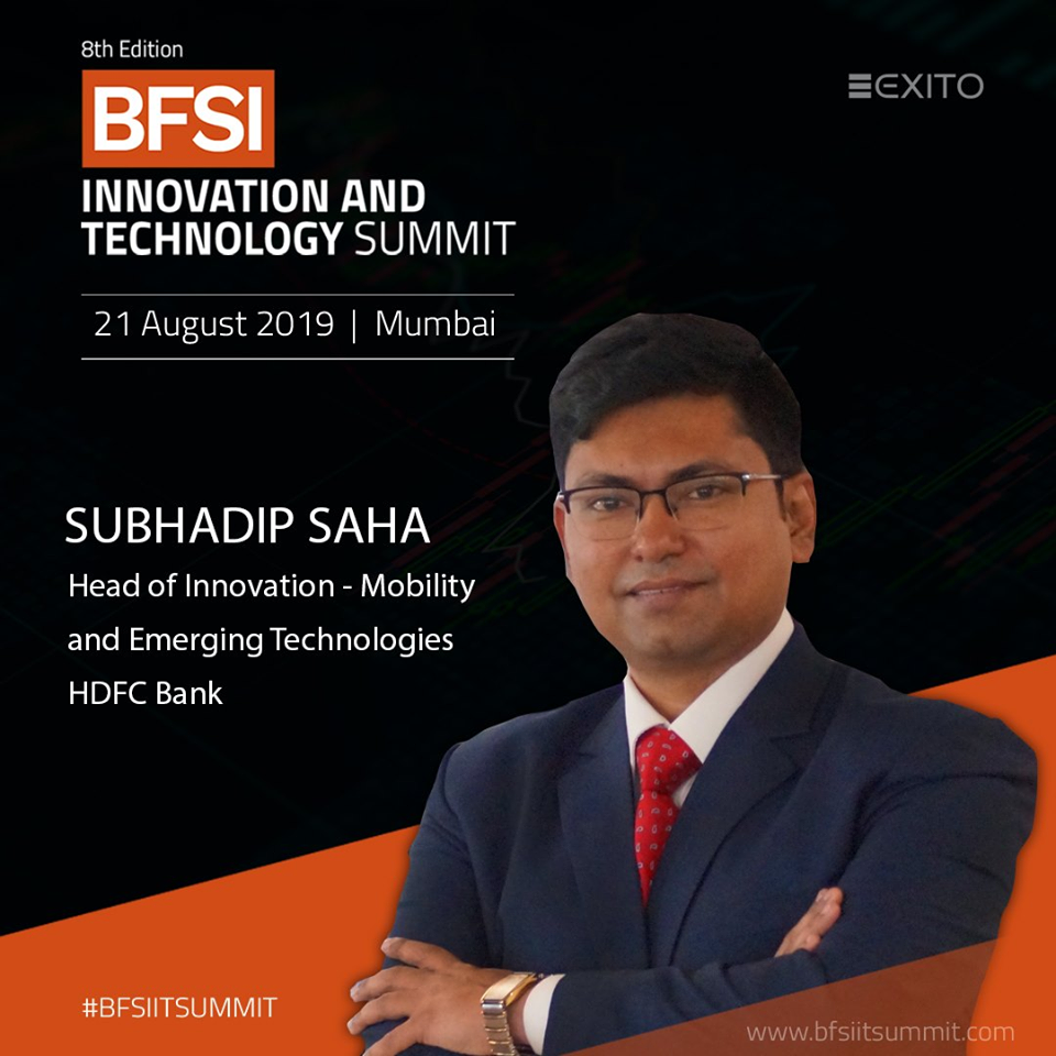 Subhadip is an expert in the field of digital innovation