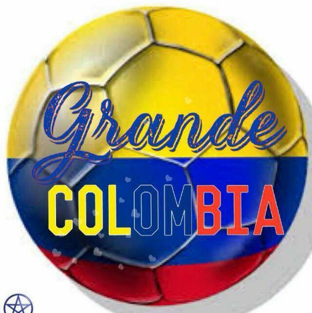 Mi Seleccion Colombia Orgullo En El Mundo Entero Seleccion