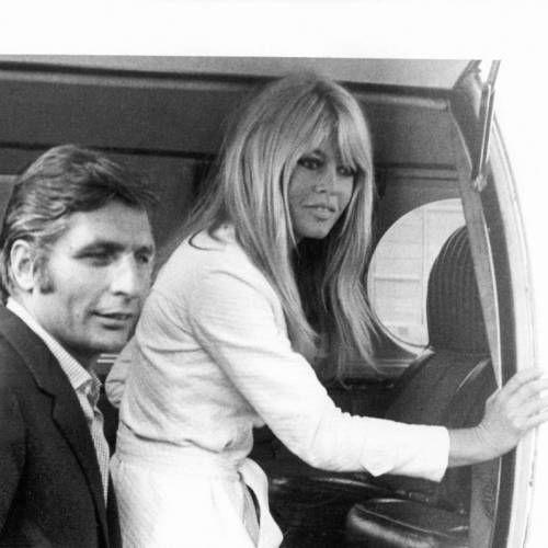 Brigitte Bardot Sa Déclaration Damour à Son Ex Mari