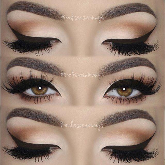 41 Incredibly Stunning Cat Eye Makeup Tutorials Make Up