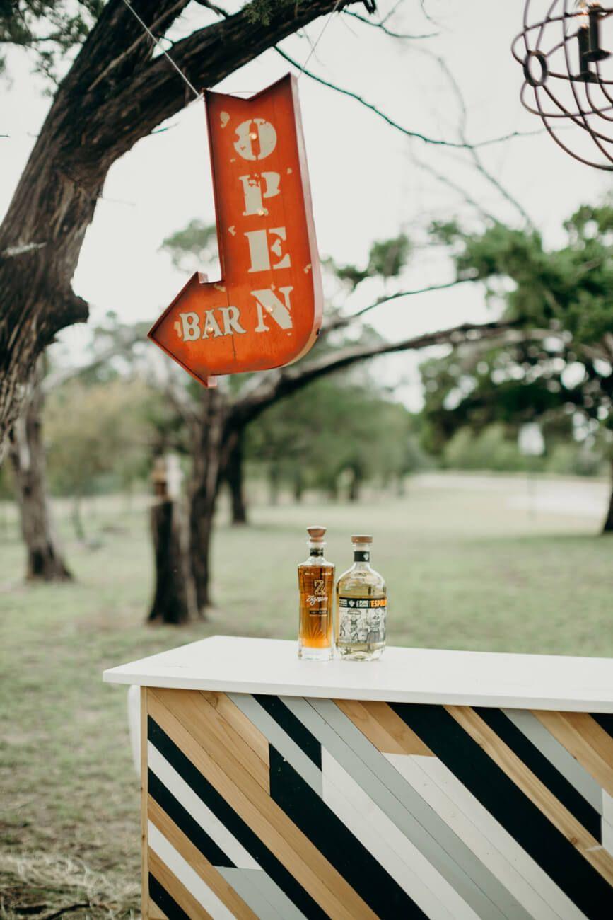 Moody Fall Wedding in Texas | Fort worth wedding, Outdoor ...