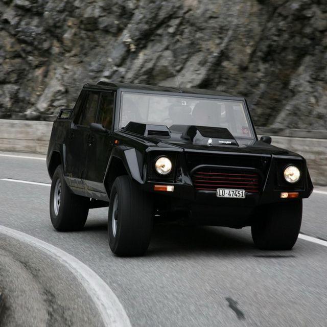 10 Lamborghini Lm002 Ideas