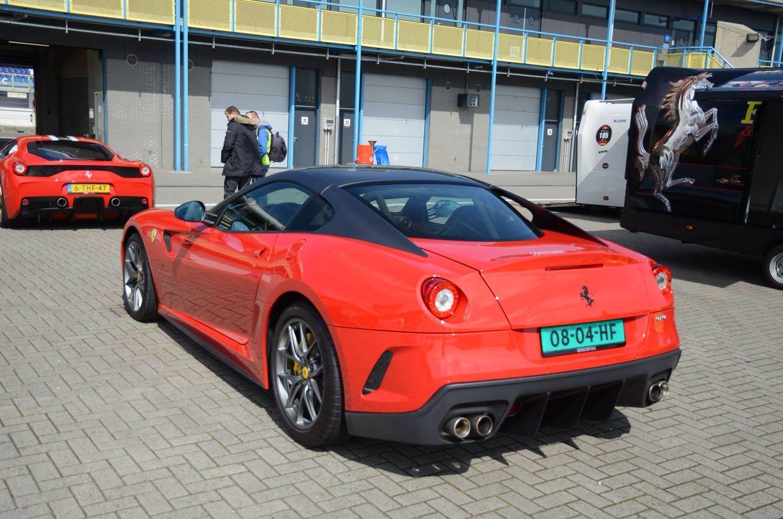 Ferrari 599 gto tt cercuit assen trackday dutch ferrari club ferrari 599 gto tt cercuit assen trackday dutch ferrari club cars pinterest dutch and ferrari vanachro Images