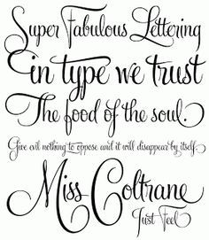 Image Result For Illustrated Tattoo Type