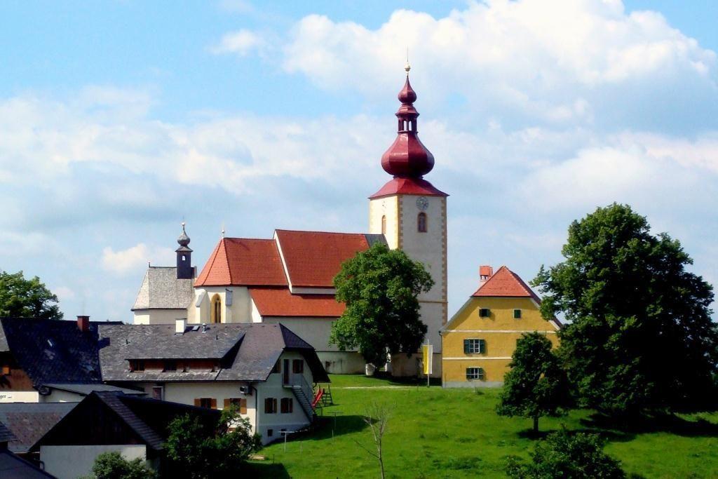 St Pankrazen Austria Pinterest Austria