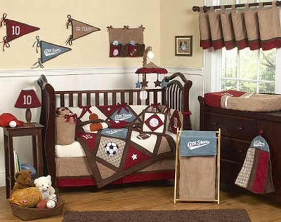 Awesome Baby Boys Nursery Room Very Earthy Decor