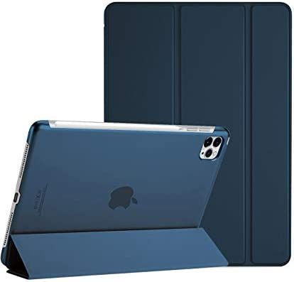 ProCase for iPad Pro 12.9 Case (2020/2018, 3rd and 4th Generation), Sl