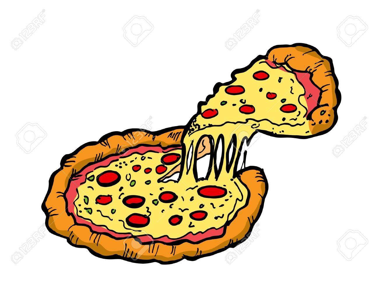 Imagen Relacionada New York Style Pizza Pizza Cartoon Clip Art