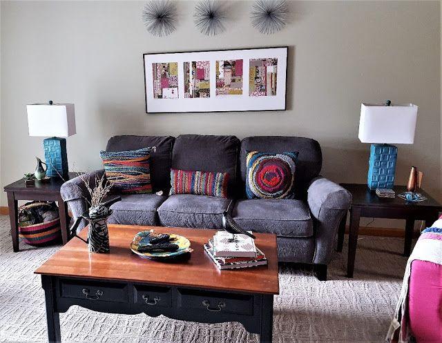 my living room creep toward midcentury modern boho chic home decor living room chic coffee table on boho chic kitchen table decor id=15275