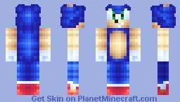 47++ Sonic minecraft information