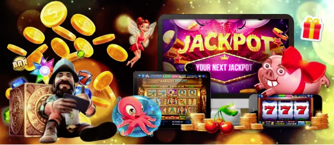 Игры автоматы реальные деньги онлайн