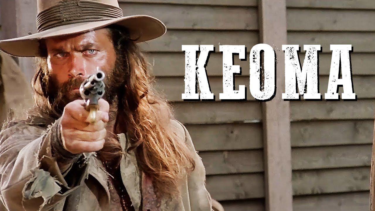 Keoma WESTERN Film Free YouTube Movie Full Length