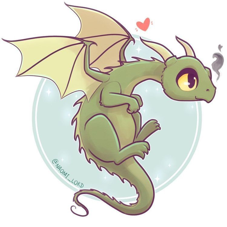 Dragon Cute Harry Potter Cute Dragon Drawing Harry Potter Cartoon