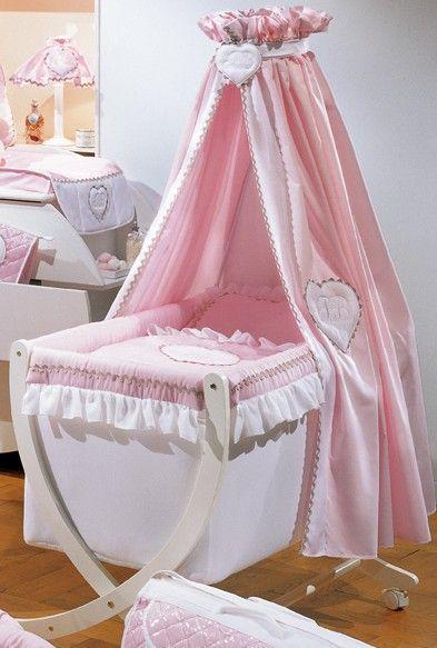 Collection Berceau Bébé : Berceau pour bébé de la naissance à mois collection