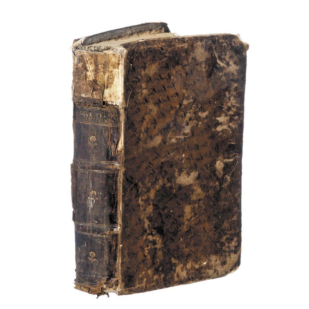"""FÉLIX PALACIOS    """"Palestra Pharmaceutica..."""". Madrid, 1753.   Imprenta Hijos de la Viuda de Juan García Infanzón.  4ª - Piel de época."""