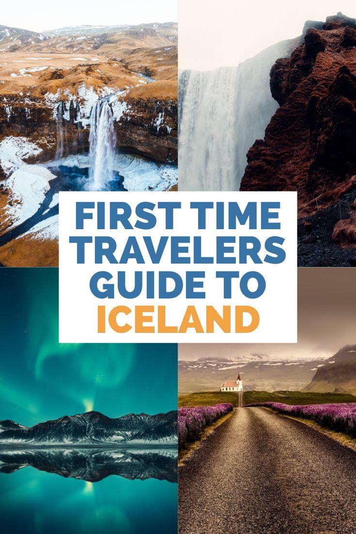 Sorelle Amore explores Iceland