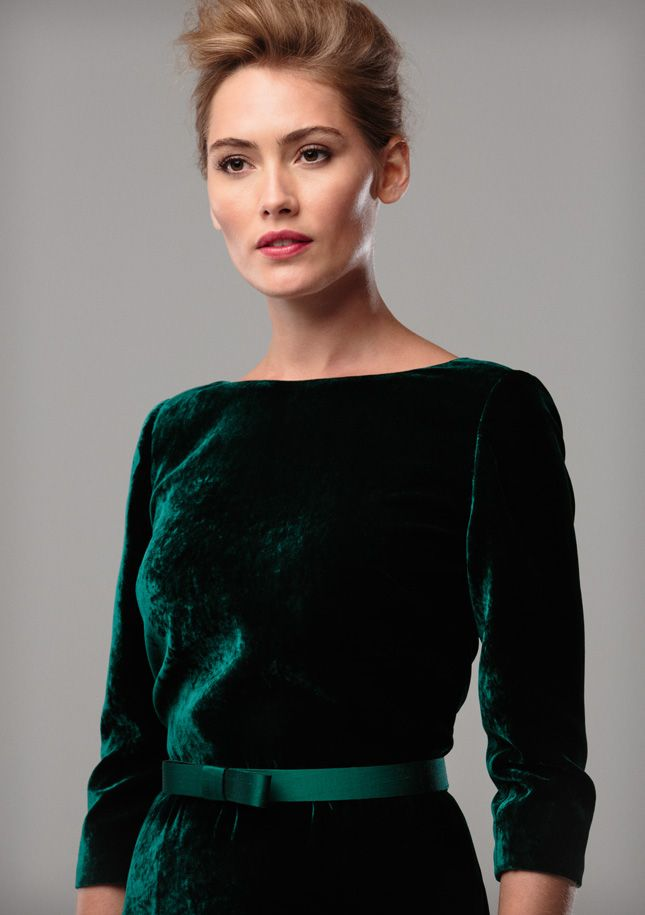 Three-Quarter Length Cocktail Dresses