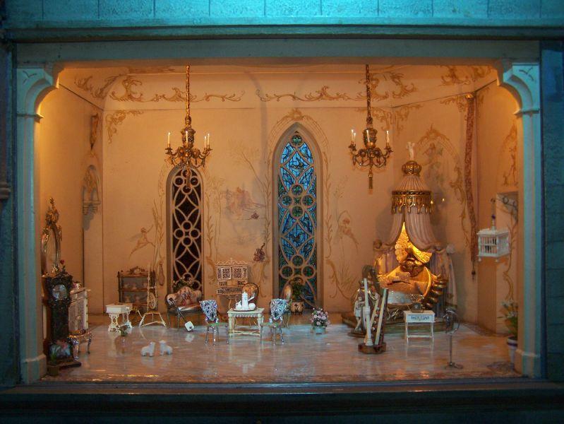 light color sound colleen s fairy castle spaces interiors