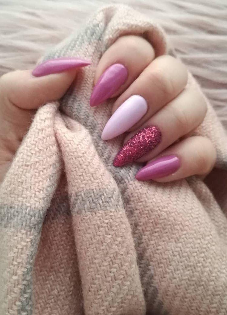 43 Bunte Winter-Nagelmodelle und Pflege Seite 15   – Nails