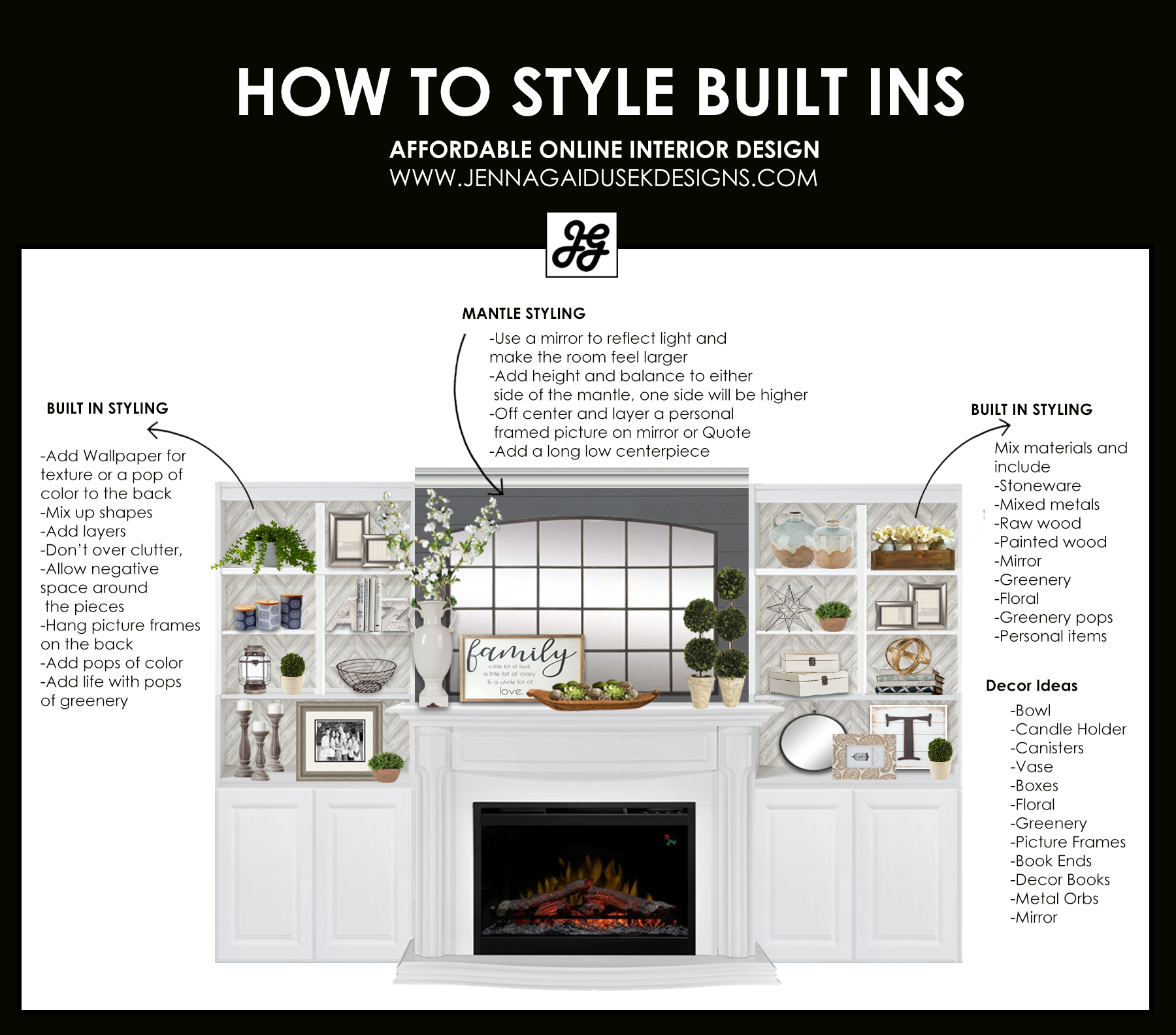 Free E Book How To Style Your Refined Farmhouse Subscribe Today Get The Complete When It Is Released Design Tips Advice Interior