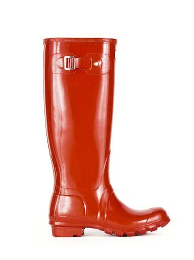 Original Rain Boots | Rubber Wellington Boots | Hunter Boot Ltd