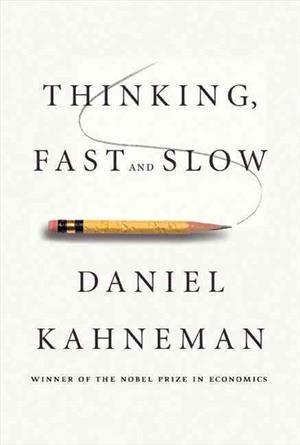 Læs om Thinking, Fast and Slow. Bogen fås også som eller E-bog. Bogens ISBN er 9780374275631, køb den her