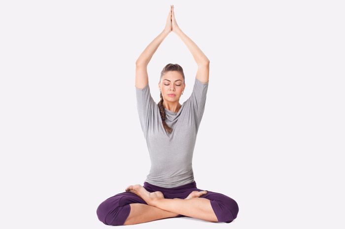 13 Seated Yoga Poses That Will Work Wonders On Your Health