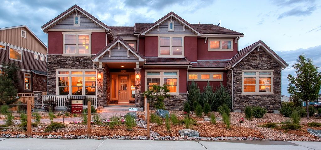 Buy newhomesource oakwood homes colorado homes home
